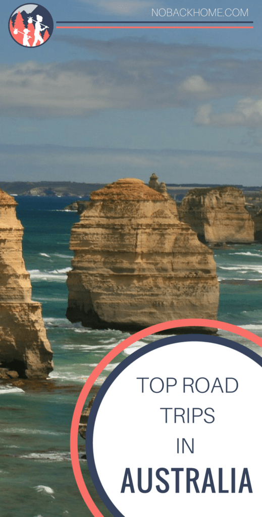 Top epic road trips in Australia