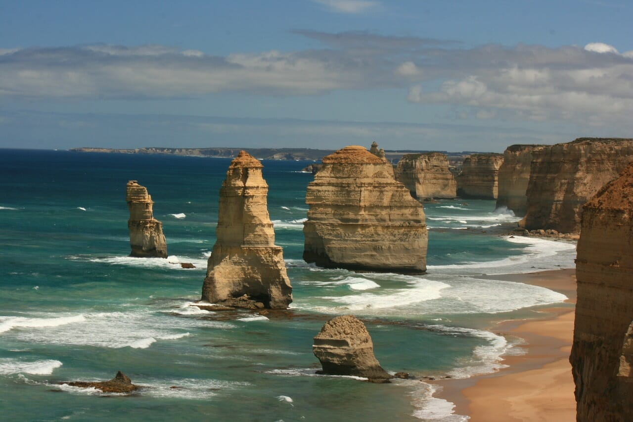 Ultimate Australian Road Trip Ideas