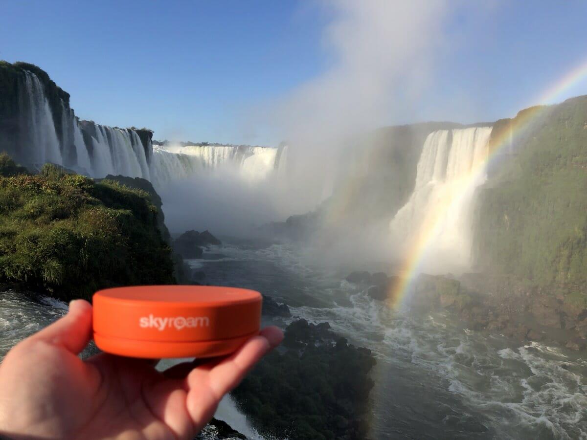 Portable WiFi Hotspot: Internet On The Go