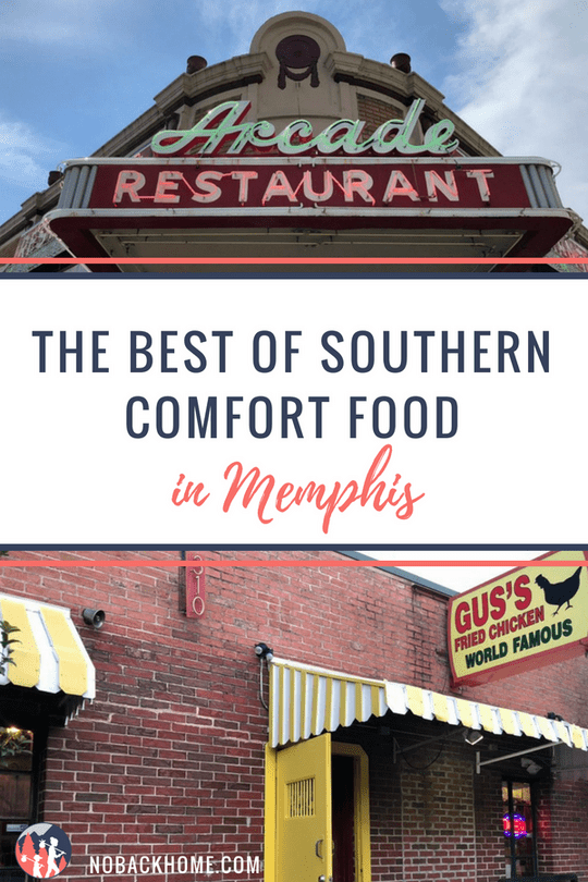 Looking for the best southern comfort food in Memphis, this is your place. Bbq, biscuits and gravy, catfish and more!