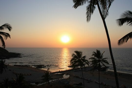Top weekend getaways from Mumbai - Goa!