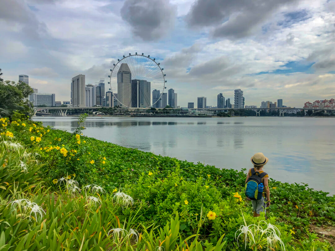 The Best Of Singapore With Kids
