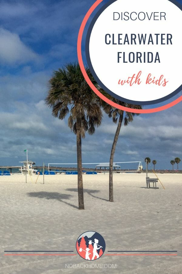 Discover all the things to do in Clearwater Florida with kids