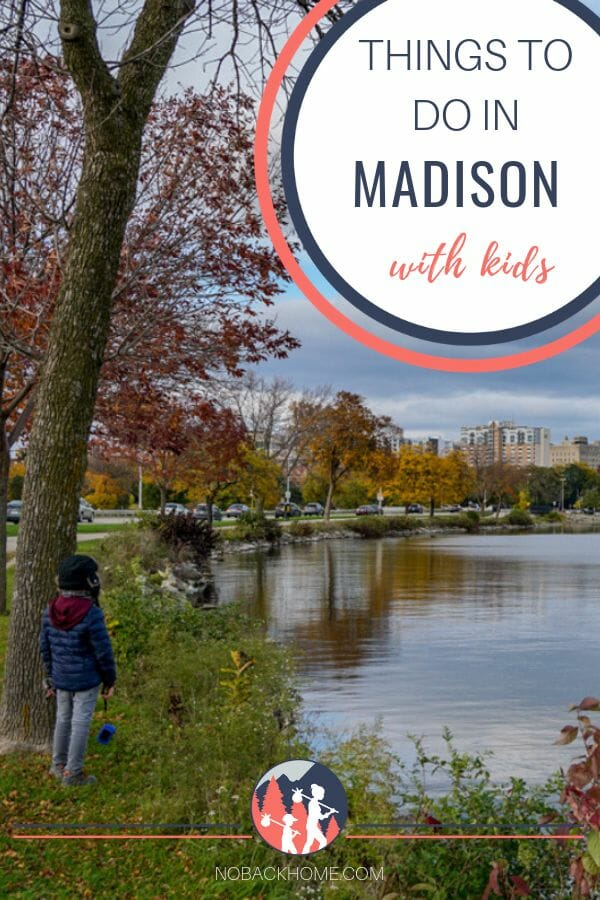 Amazingly Fun things to do in Madison Wisconsin with kids