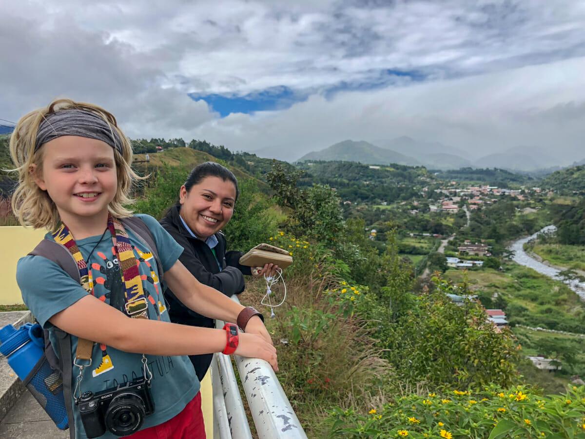 Learn Spanish In Panama With Habla Ya