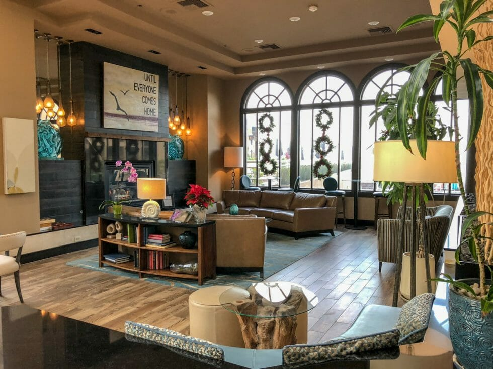 Classically Cool Luxury at The Cliffs Resort Pismo Beach