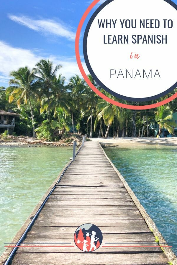 Where to learn Spanish in Panama