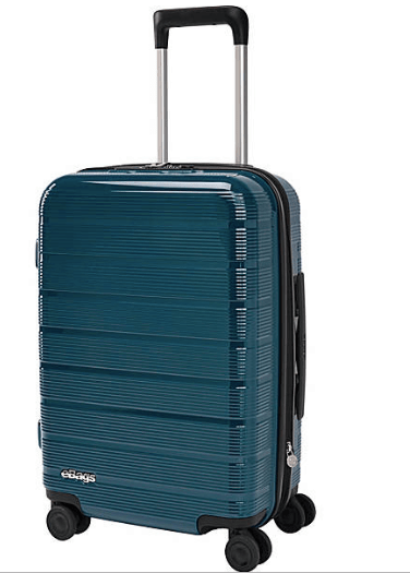 Is the Ebags Fortis Pro one of the best carry on spinner luggage?
