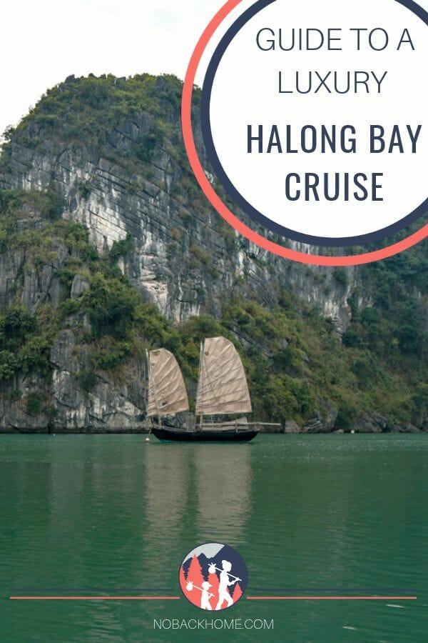An epic guide to cruising Halong Bay in Vietnam