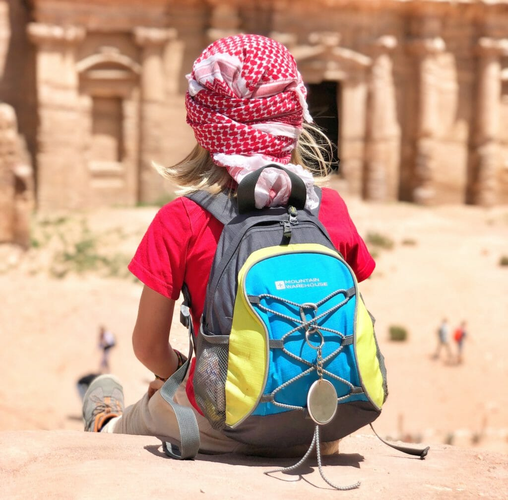 The Best Kids Travel Backpack Options For All Ages