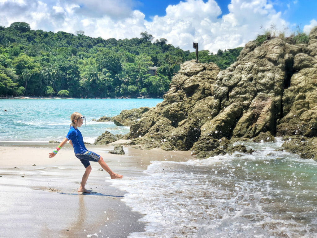 A Costa Rica Family Vacation with Intrepid Travel - No Back Home