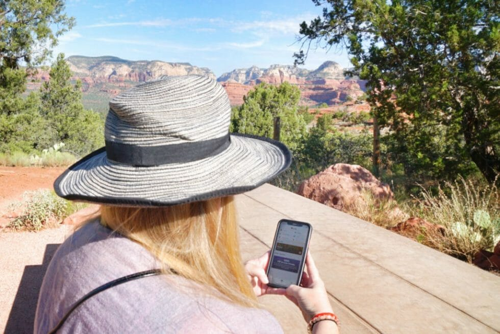 Tips on how to plan your own Solo Sedona Getaway