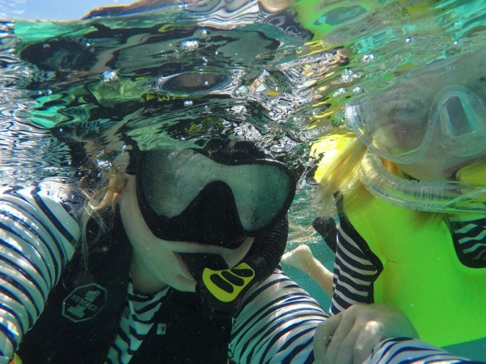 Southeast Asia packing list must include your own snorkels
