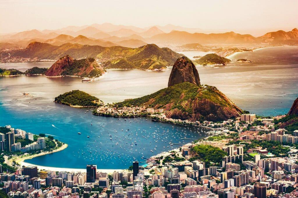Top Photo Opportunities In Rio De Janeiro