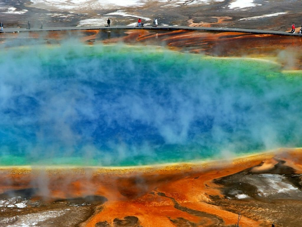 7 Big Mistakes To Avoid In Planning A Trip To Yellowstone