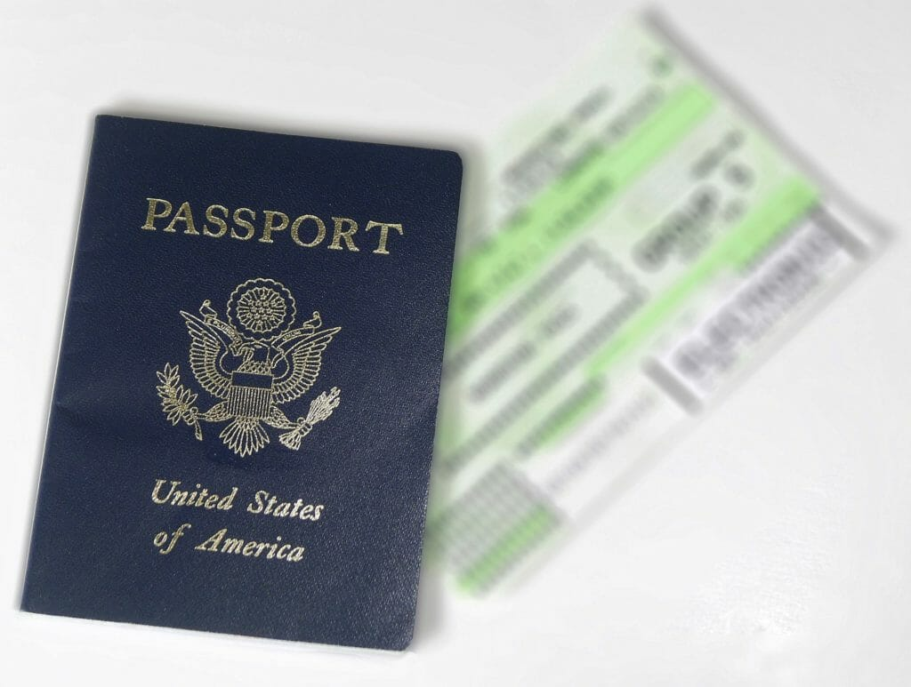 7 Documents You Need When Traveling Abroad