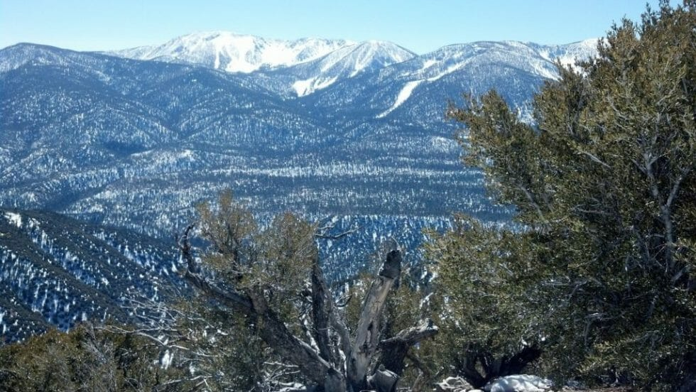Big Bear Mountain is perfect for Southern California Ski fans