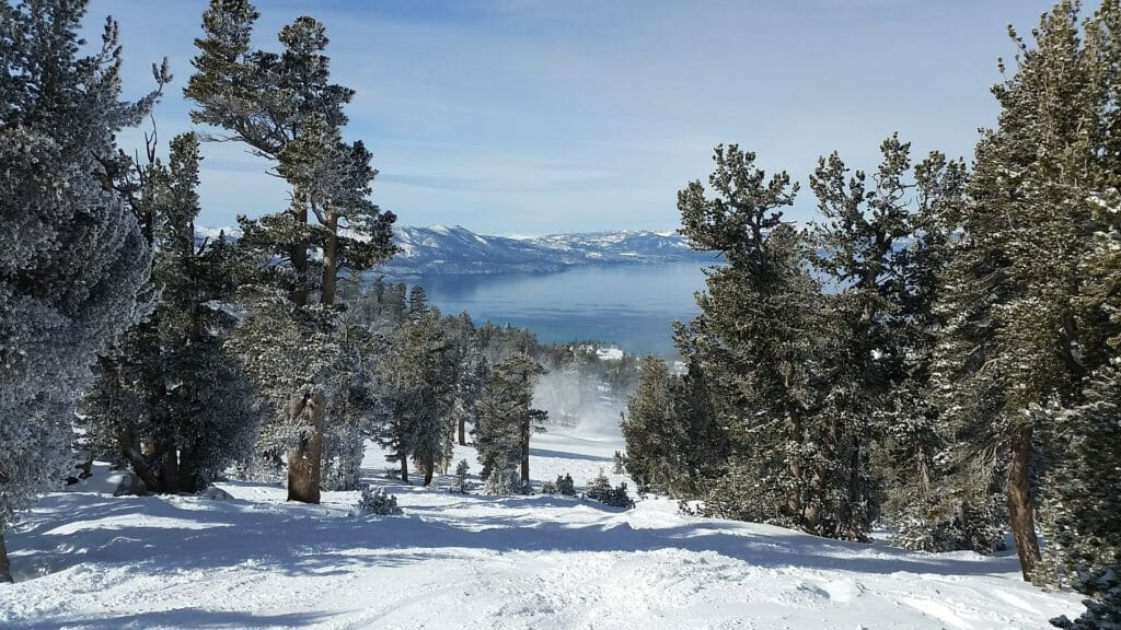 The 7 Best California Ski Resorts For All Ski Levels