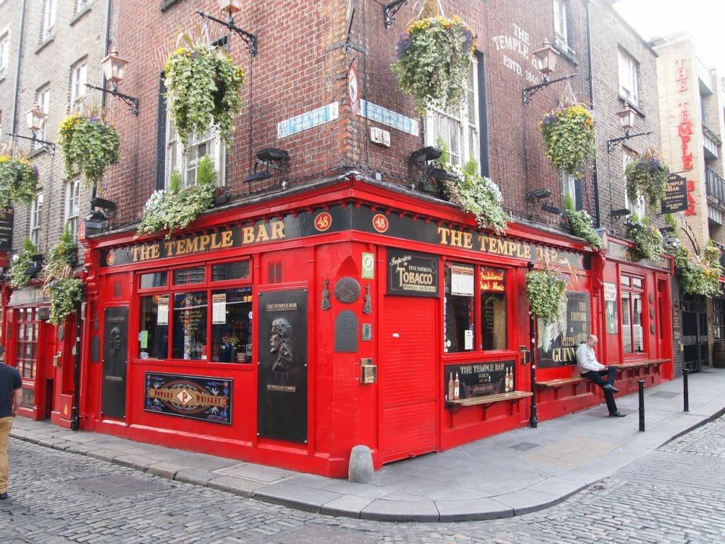 9 Spectacular Day Trips From Dublin Everyone Should Do