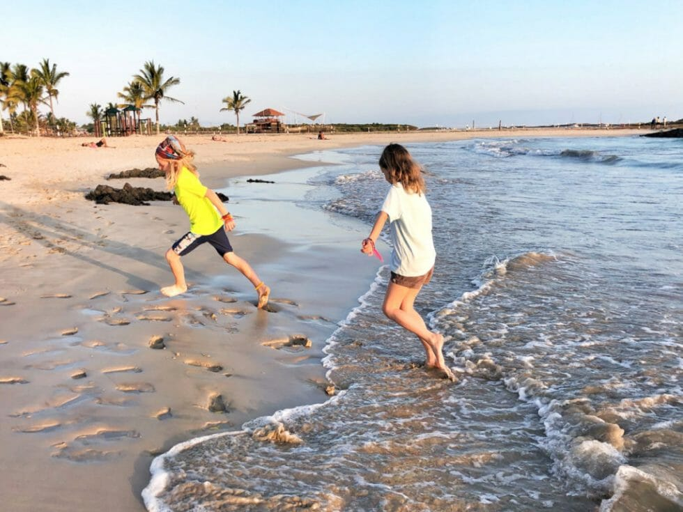 Galapagos Islands with kids can be an amazing adventure